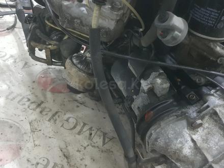 Двигатель + акпп + кондиционер на Mercedes W201 m102 за 937 313 тг. в Владивосток – фото 24