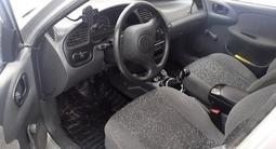 Chevrolet Lanos 2006 года за 739 999 тг. в Костанай – фото 4