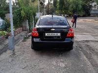 Chevrolet Aveo 2012 года за 2 200 000 тг. в Алматы
