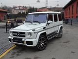 Mercedes-Benz G 63 AMG 2013 года за 31 000 000 тг. в Алматы