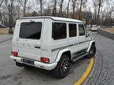 Mercedes-Benz G 63 AMG 2013 года за 31 000 000 тг. в Алматы – фото 2