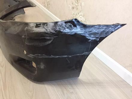 Передний бампер на камри 45 за 20 000 тг. в Атырау – фото 2