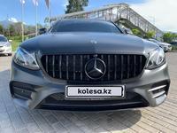 Mercedes-Benz E 200 2019 года за 21 500 000 тг. в Алматы