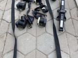 Ремни безопасности BMW X5 за 10 000 тг. в Алматы – фото 2