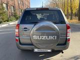Suzuki Grand Vitara 2007 года за 5 200 000 тг. в Петропавловск – фото 4