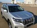 Toyota Land Cruiser Prado 2019 года за 21 300 000 тг. в Уральск