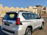 Toyota Land Cruiser Prado 2019 года за 21 300 000 тг. в Уральск – фото 2