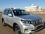 Toyota Land Cruiser Prado 2019 года за 21 300 000 тг. в Уральск – фото 3