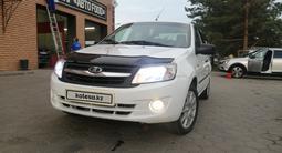 ВАЗ (Lada) 2190 (седан) 2013 года за 2 400 000 тг. в Костанай