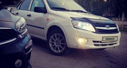 ВАЗ (Lada) 2190 (седан) 2013 года за 2 400 000 тг. в Костанай – фото 2