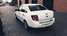 ВАЗ (Lada) 2190 (седан) 2013 года за 2 400 000 тг. в Костанай – фото 3