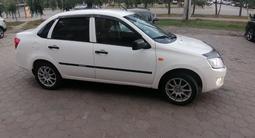 ВАЗ (Lada) 2190 (седан) 2013 года за 2 400 000 тг. в Костанай – фото 4