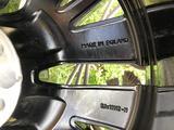 Оригинальные диски R19 на Mercedes Мерседес за 595 000 тг. в Алматы – фото 4