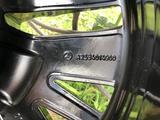 Оригинальные диски R19 на Mercedes Мерседес за 595 000 тг. в Алматы – фото 5