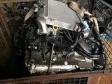 Контрактные двигатели из Японии в Петропавловск