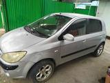 Hyundai Getz 2006 года за 1 700 000 тг. в Алматы – фото 2