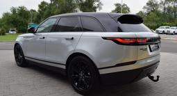 Land Rover Range Rover Velar 2020 года за 40 944 000 тг. в Алматы – фото 4
