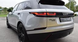 Land Rover Range Rover Velar 2020 года за 40 944 000 тг. в Алматы – фото 5