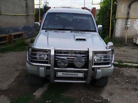Mitsubishi Pajero 1995 года за 1 800 000 тг. в Алматы