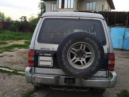 Mitsubishi Pajero 1995 года за 1 800 000 тг. в Алматы – фото 2