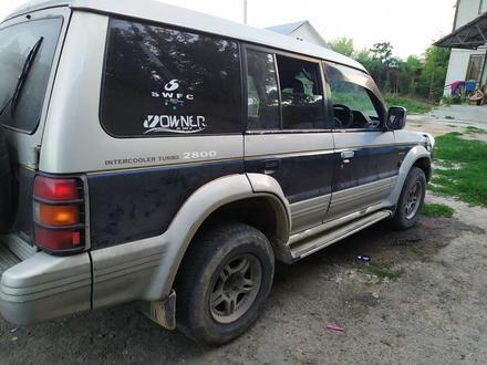 Mitsubishi Pajero 1995 года за 1 800 000 тг. в Алматы – фото 5
