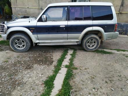Mitsubishi Pajero 1995 года за 1 800 000 тг. в Алматы – фото 6