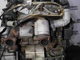 Двигатель AUDI AXW Контрактный| за 195 500 тг. в Кемерово – фото 4