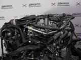 Двигатель AUDI AXW Контрактный| за 195 500 тг. в Кемерово – фото 5