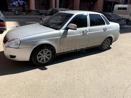 ВАЗ (Lada) 2170 (седан) 2013 года за 2 100 000 тг. в Нур-Султан (Астана) – фото 2