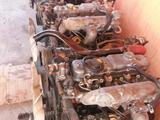 Двигатель 4Jb1 TD за 1 000 000 тг. в Алматы – фото 2