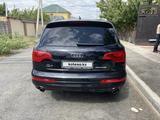 Audi Q7 2012 года за 11 500 000 тг. в Шымкент