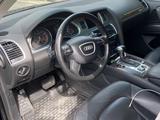 Audi Q7 2012 года за 11 500 000 тг. в Шымкент – фото 5