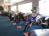 Мотосалон Yamaha в Костанай – фото 2