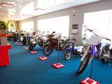Мотосалон Yamaha в Костанай – фото 5