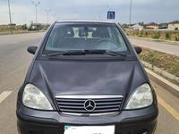 Mercedes-Benz A 160 2001 года за 2 500 000 тг. в Алматы