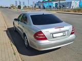 Mercedes-Benz E 350 2005 года за 3 500 000 тг. в Нур-Султан (Астана) – фото 4