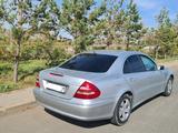 Mercedes-Benz E 350 2005 года за 3 500 000 тг. в Нур-Султан (Астана) – фото 5