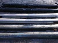 Пластиковые накладки на пороги на Инфинити g35 v36 g35 v35 за 25 000 тг. в Алматы