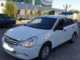 Nissan Almera 2014 года за 2 800 000 тг. в Шымкент
