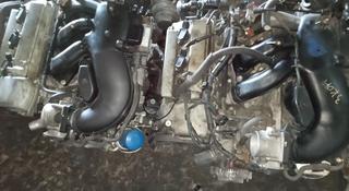 Контрактные двигатели из Японий на Тойоту за 1 250 000 тг. в Алматы