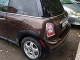 Mini Hatch 2010 года за 5 500 000 тг. в Костанай – фото 3