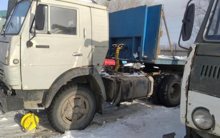КамАЗ  5410 1992 года за 1 600 000 тг. в Актобе