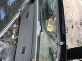 Задний крышка багажник за 25 000 тг. в Караганда – фото 4