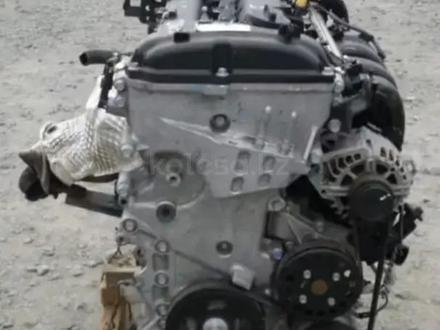 Двигатель 2.4 бензин за 230 000 тг. в Алматы