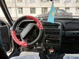 ВАЗ (Lada) 2115 (седан) 2012 года за 1 400 000 тг. в Ленгер – фото 2