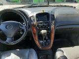 Lexus RX 300 1999 года за 4 000 000 тг. в Актобе – фото 4