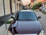 ВАЗ (Lada) Priora 2172 (хэтчбек) 2011 года за 1 800 000 тг. в Шымкент – фото 4