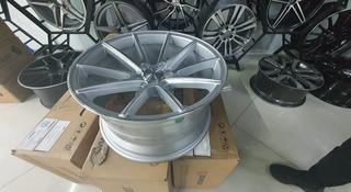 Комплект новых дисков r18 5*112 за 200 000 тг. в Алматы