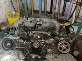 Двигатель и коробка автомат за 250 000 тг. в Нур-Султан (Астана) – фото 3