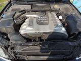 Двигатель Audi A8 D2 3.3 TDI за 100 000 тг. в Шымкент